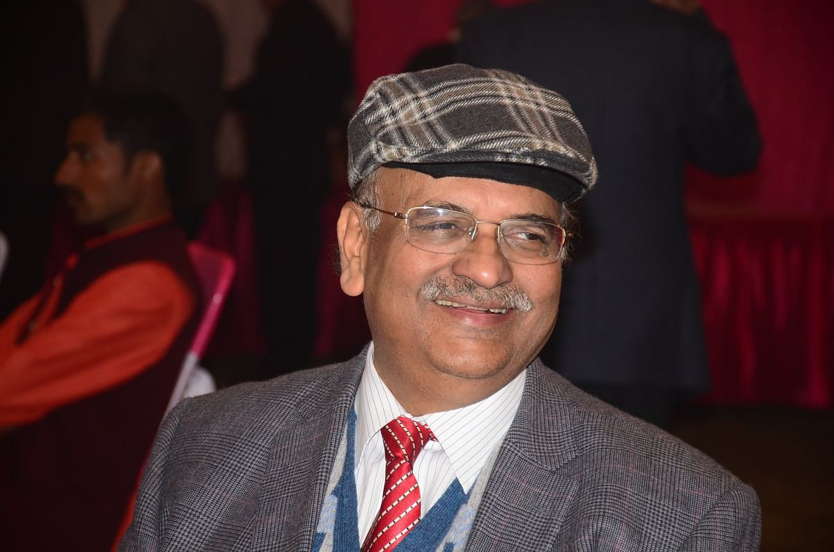 Unfortunately Yes, But Transfer Industry Is A reality In UP, Says Former UP Chief Secretary Alok Ranjan