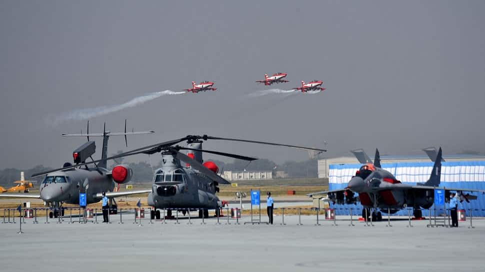 88th Indian Air Force (IAF) Day Today, Main Event At Hindon
