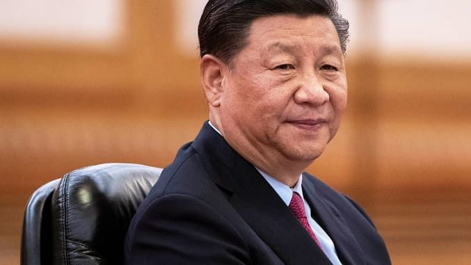 "Top Chinese Universities To teach Chinese Presidents' Ideologies ""Xi Thought"""