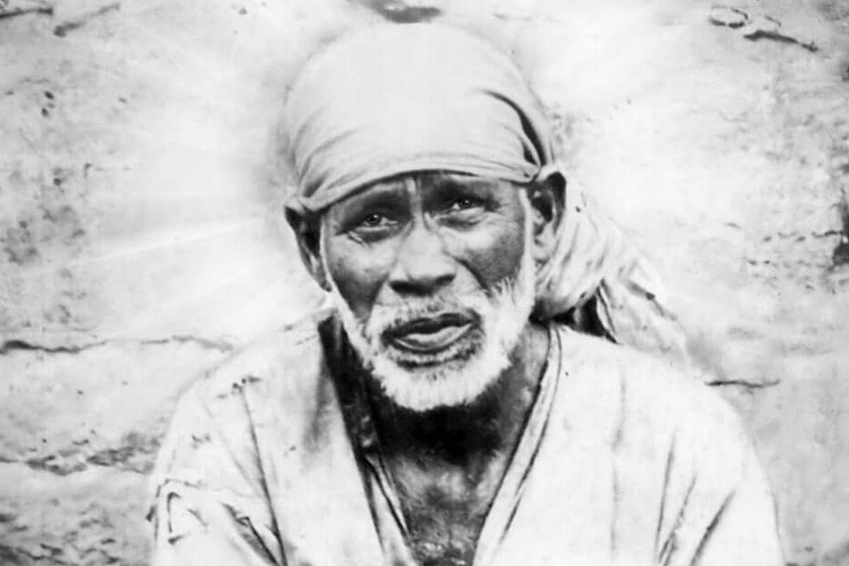 Shirdi Diary Of G S Kharpade