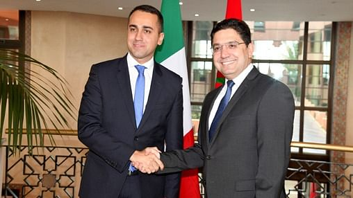 Italy Welcomes Morocco's Serious, Credible Efforts On Moroccan Sahara