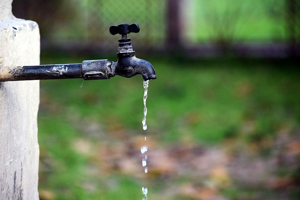 Goa Becomes First State To Provide Tap Water Connection To Every Rural Household