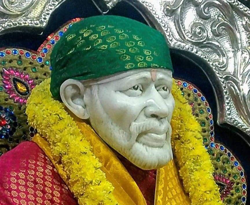 Sai Darshan, July 5, 2021: Get Darshan's of Shirdi Sai Baba From Temples Around World