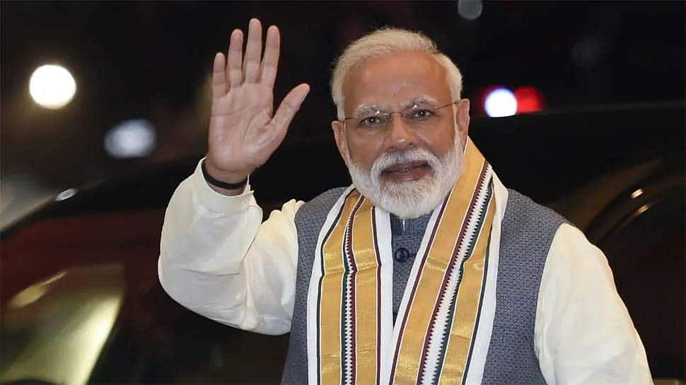 PM Modi To Interact With PM SVANidhi Scheme Beneficiaries From UP On October 27