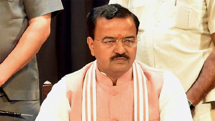 UP Deputy Chief Minister Keshav Maurya Tests Positive For Coronavirus