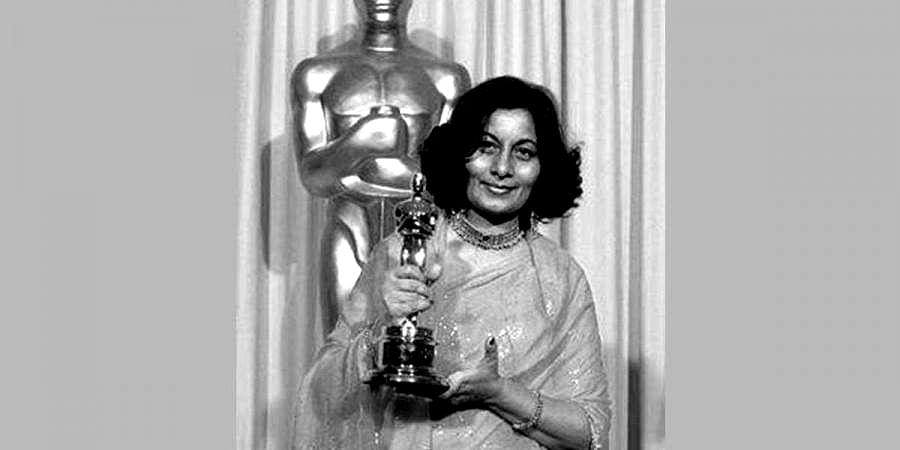 India's first Oscar winner Bhanu Athaiya Passes Away At 91