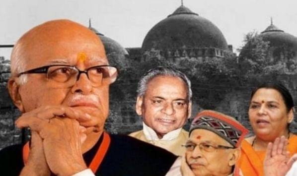 बाबरी विध्वंस मामले में कोर्ट के फैसले के बाद कांग्रेस शिव सेना के अपने अपने सुर