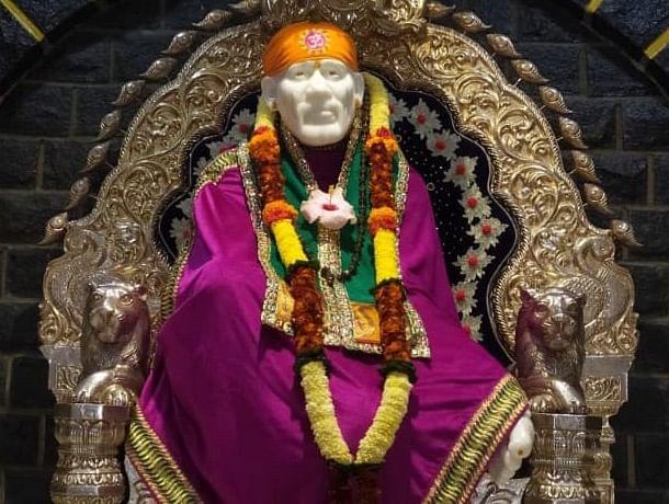 Shirdi Nagar, Hubbali, Karnataka