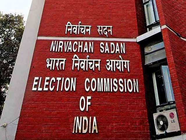 ECI Constitutes Committee To Examine Issues Concerning Expenditure Limits
