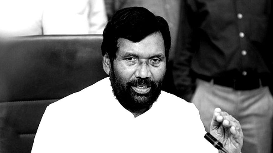 Union Minister, Bihar Stalwart Ram Vilas Paswan Passes Away, Tributes Pour In
