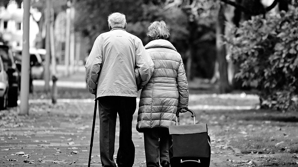 India-Japan Deliberate On Ways To Strengthen Health Care For The Elderly