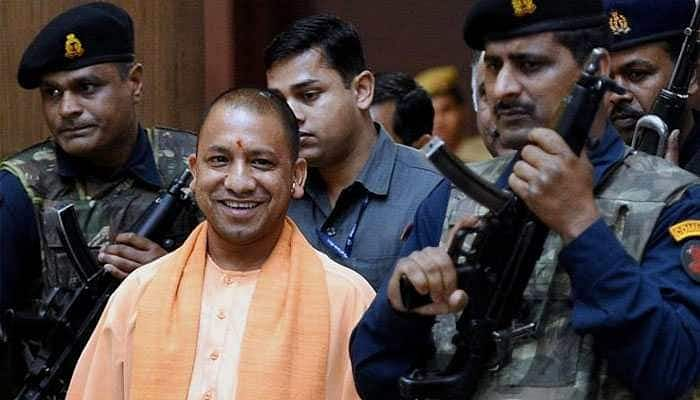 Yogi Adityanath's Security Further Enhanced, Cabinet Gives A Nod
