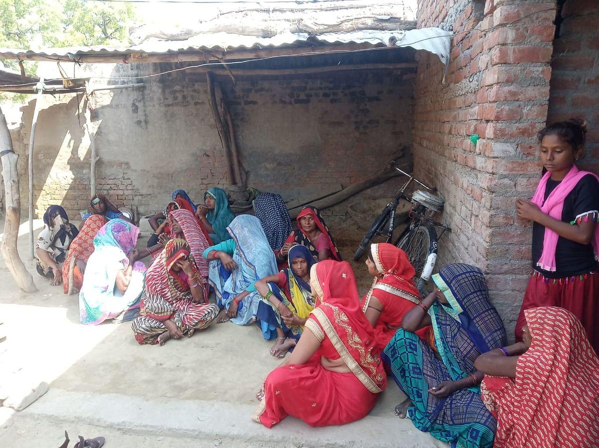 मैनपुरी के घिरोर में बलात्कार के नाबालिग आरोपी ने फांसी लगा कर दी जान