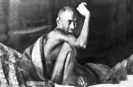The Spiritual Masters : Shri Gajanan Maharaj
