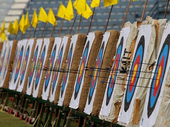 Para-archer Ankit Tests Covid Positive, Shifted By SAI Authorities To Hospital In Sonepat