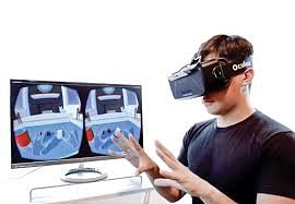 Mixed Reality: A Breakthrough Innovation In The Digital Space