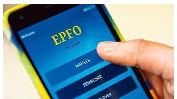 EPFO Conferred With Platinum Partner Award For Highest Transactions On UMANG App