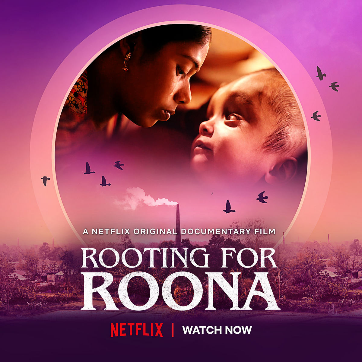 Netflix Documentary 'Rooting For Roona' Chronicles The Life Of A Brave Girl With Hydrocephalus