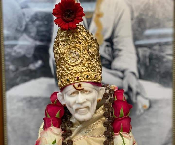 Sai Darshan; October 30, 2020 - Get Blessings Of Baba Sitting At Home From Temples Across The World