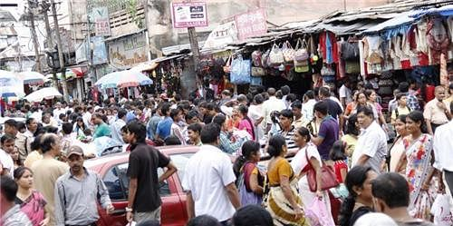 With Festive Season Around, Government Fears Spike In COVID, Cautions People