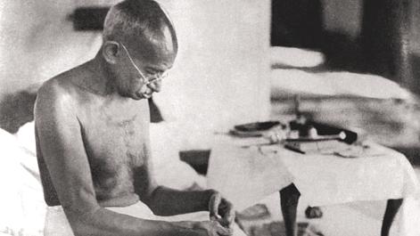 Webinar On 'Gandhian Philosophy' From The Prism Of Arab Writers At AMU