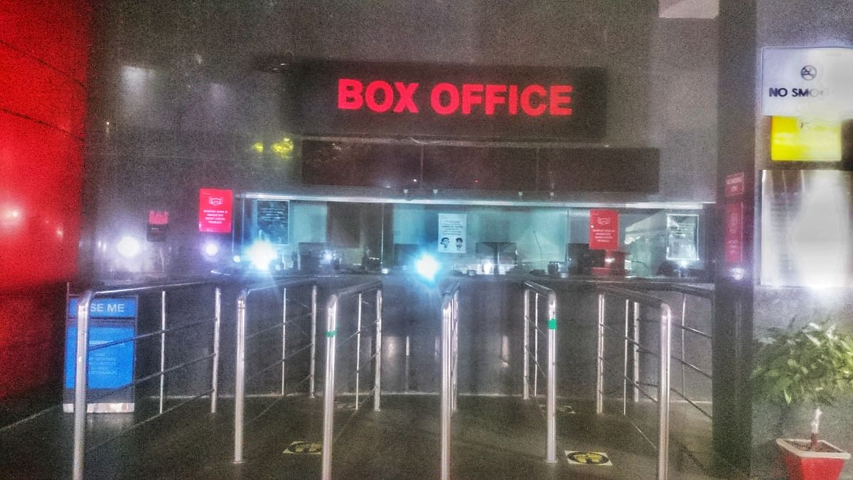 COVID Fear Refuses To Go, Movie Goers Still Not Going To Cinema Halls, Multiplexes