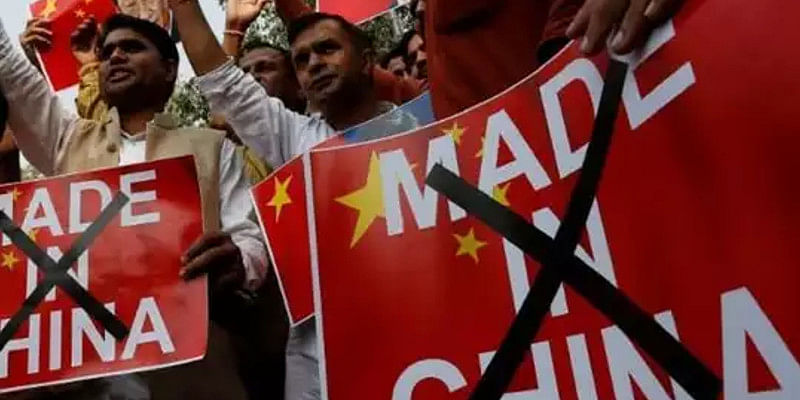 As Trader Body Calls For 'Hindustani Diwali', China Could Suffer Rs 40,000 Crore Losses This Festive Season