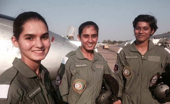 Indian Navy Operationalises First Batch Of Women Pilots, One Is From Uttar Pradesh