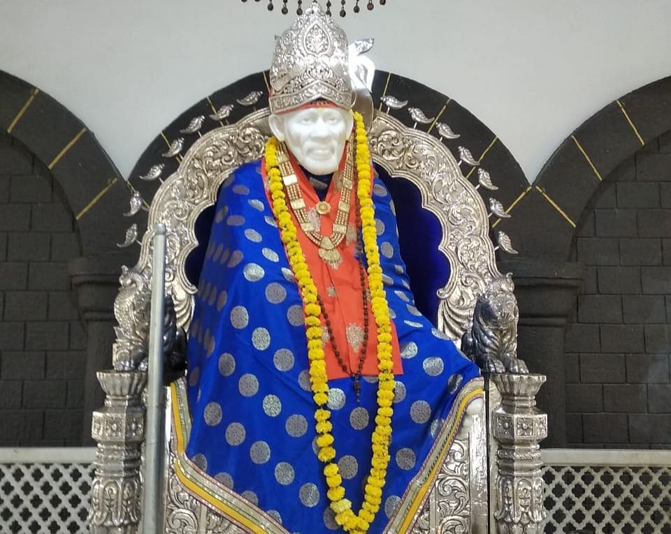 Sai Darshan; November 11, 2020 - Get Blessings Of Baba Sitting At Home From Temples Across The World