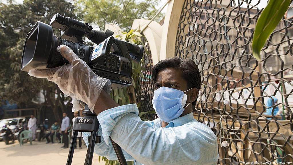More Indian Journalists Succumb To Covid-19, Global Tally Inching Close To 1000