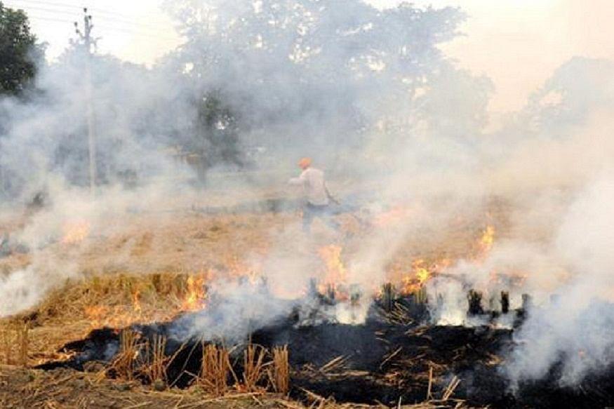 पराली समस्या का समाधान देने की जगह किसानों के साथ गुंडों जैसा व्यवहार कर रही है योगी सरकार: आप