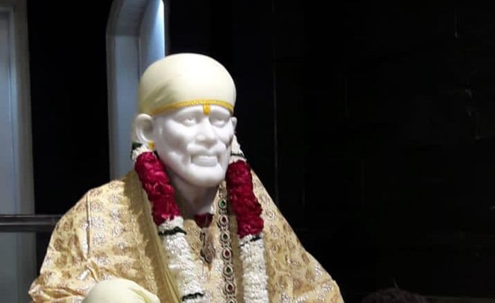 Sai Darshan; November 12, 2020 - Get Blessings Of Baba Sitting At Home From Temples Across The World