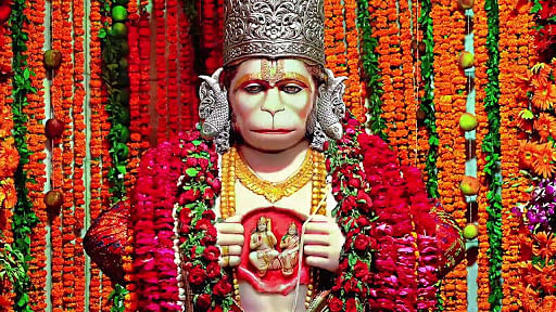नीब करौरी महाराज की अनंत कथाएँ : जब हनुमान सेतु मंदिर में मणिपुर में अपहरण हुए परिवार की सुनी गयी फ़रियाद