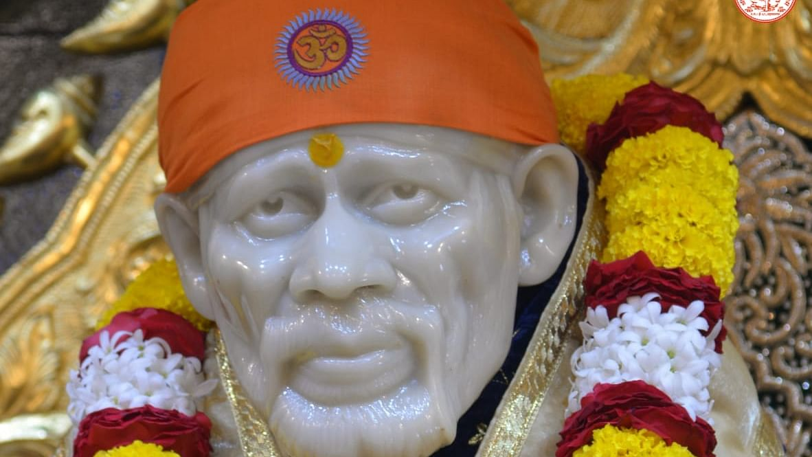 Sai Darshan; November 23, 2020 - Get Blessings Of Baba Sitting At Home From Temples Across The World