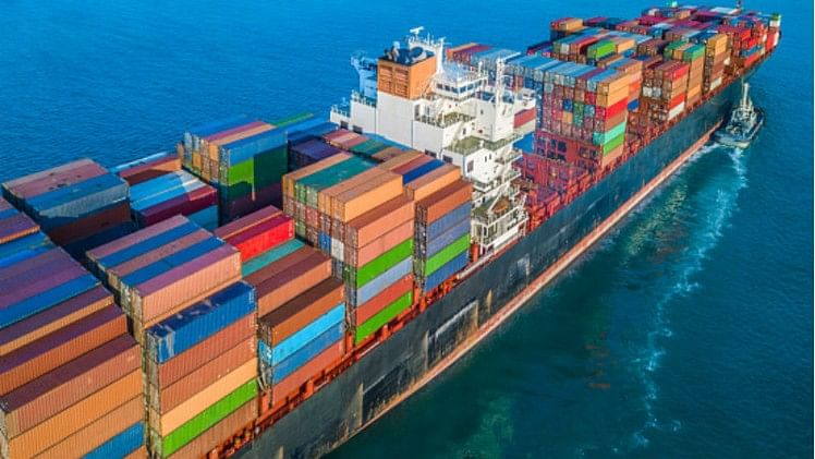Despite COVID-19, India Ahead Of Exports Target : Commerce Minister