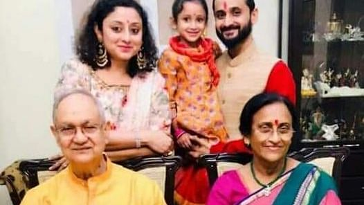 Rita Bahuguna Recounts Tragedy Of Losing Her Grand Child, Pleads To Parents To Be Careful