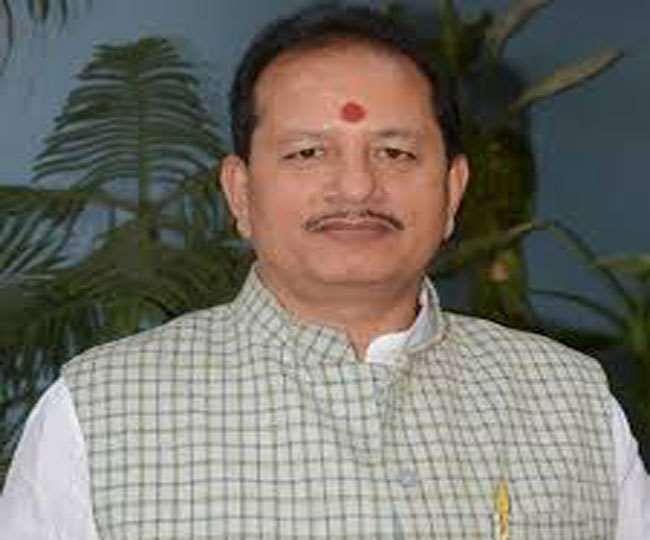 NDA's Vijay Sinha Elected Speaker Of Bihar State Assembly