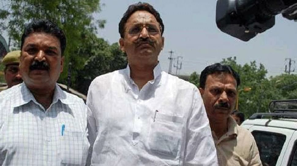 Doctors From Medical College To Treat Jailed Don Mukhtaar Ansari After His RTPCR Confirms COVID
