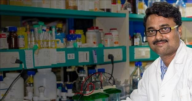 CSIR-CDRI Scientist Honoured For Research Work On Kala Azar's Causative Agent
