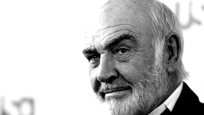 Sean Connery, The Man Who Defined James Bond Passes Away At 90