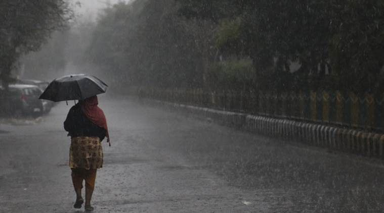 Rains, Thunder Storm Likely In Delhi, Neighbouring Areas