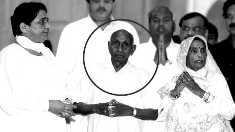 Father Of BSP Supremo Mayawati Passes Away