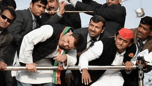 Tejaswi-Rahul Alliance To Bite Dust In Bihar As Akhilesh-Rahul Bonhomie Did In UP: Modi