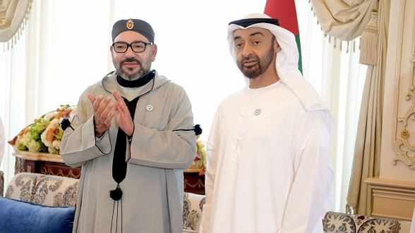 Algeria And The Polisario Paralysed By The Opening Of The Emirati Consulate in Laâyoune
