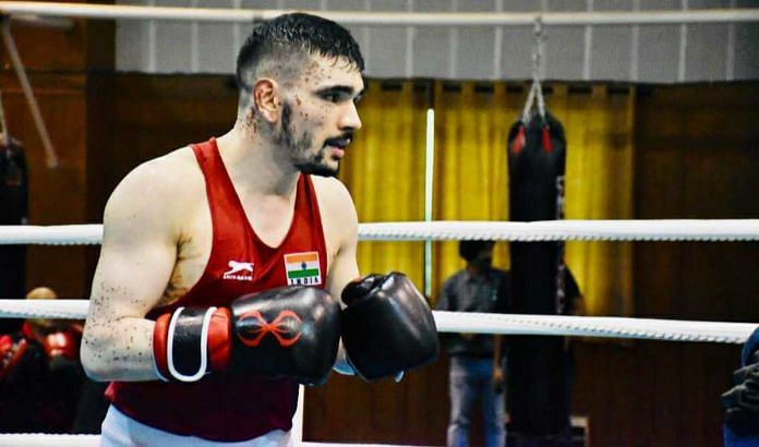 Boxer Duryodhan Singh Negi Tests Corona Positive, Is Asymptotic And Under Observation