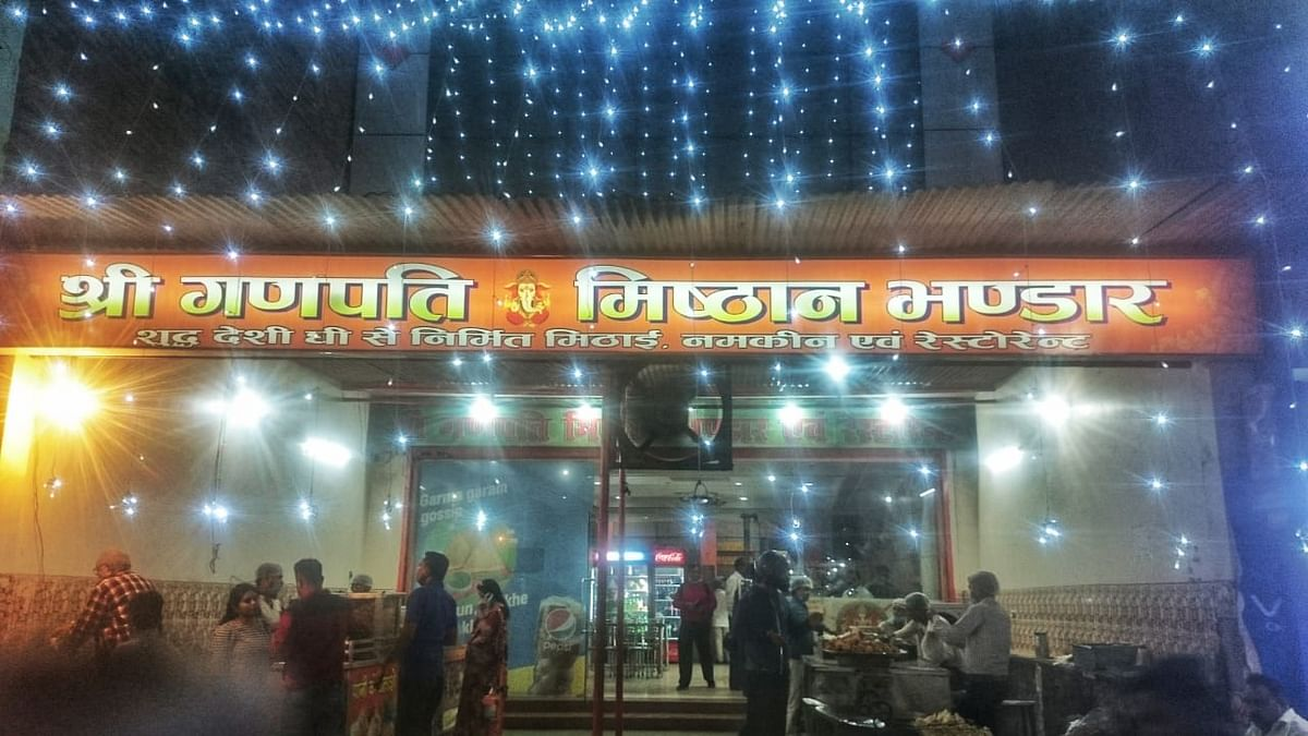 After A Long And Painful Dry Run, Sweet Shop Owners Look To Diwali With Hope
