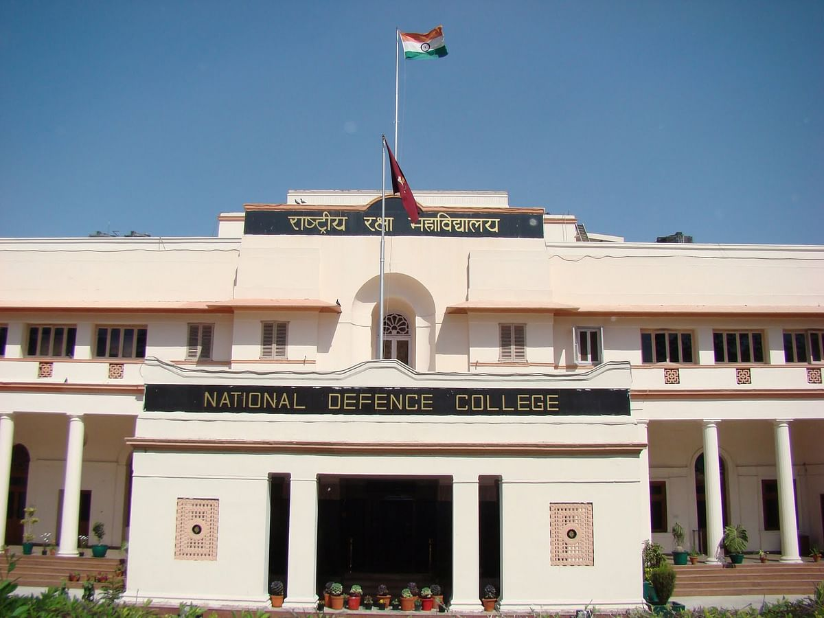 National Defence College Celebrates Its Diamond Jubilee