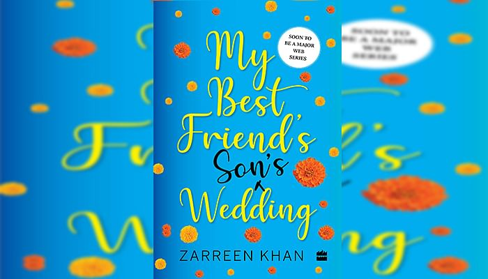 My Best Friend's Son's Wedding: Heartwarming, Humourous And With Many Plot Twists