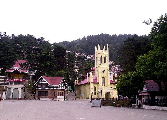 With Spike In COVID Cases, Shops In Shimla Now To Remain Closed On Sunday