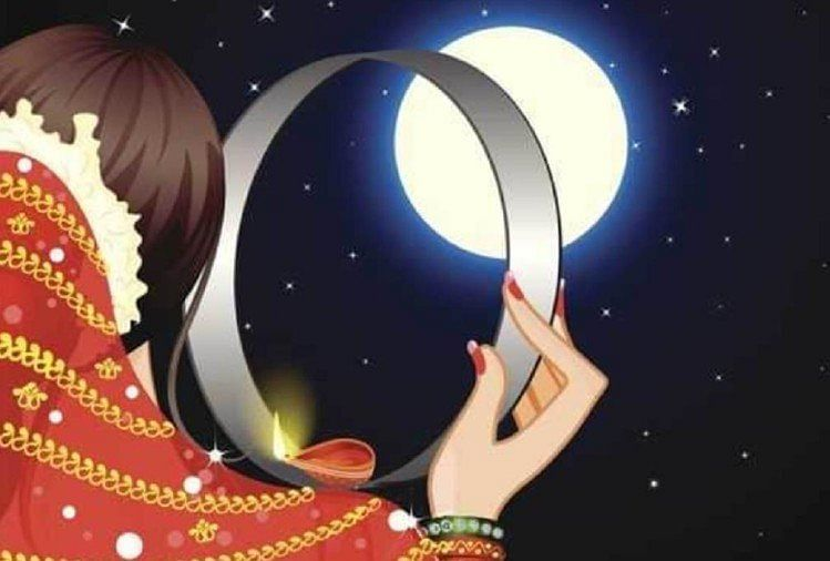 Observe Karwa Chauth Fast A Healthy, Happy Way!